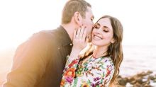 Tech heiress flaunts enormous $3 million engagement ring