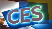 Online-CES startet mit Roll-Smartphone und Haushaltsroboter