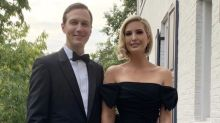 Ivanka Trump called 'fraud' by 'Star Wars' actor Mark Hamill after tweeting photo of son as Stormtrooper: 'You're a real jerk'