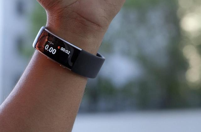 Microsoft renames its Health app after the Band wearable