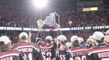 Grand Rapids wins Calder Cup; Predators reveal injuries; Cunningham's story (Puck Headlines)