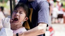 China's Wuhan finds no new COVID cases, 300 asymptomatics in tests