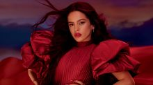 Latin Grammy award-winning artiste Rosalia is the new face of M.A.C. Viva Glam