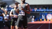 Athlé - Des Moines - Drake Relays : LaShawn Merritt domine Kirani James