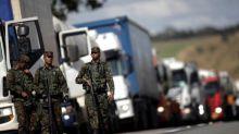 Iminência de tabela de frete aumenta consultas de empresas para compra de caminhões