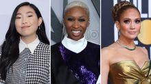 Academy Awards Barely Escape a Reprise of #OscarsSoWhite