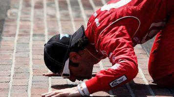 Indy 500 legends speak about The Brickyard