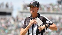 Washington vs. Browns to make history with female official, coaches on each side