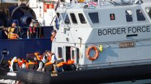 UK says wants greater flexibility to return illegal migrants back to France