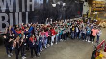 Meritor Hosts Hands-On STEM Experience for Girl Scouts® in Southeastern Michigan