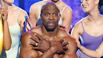 Terry Crews EPIC Lip Sync Battle A Thousand Miles