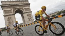 Chris Froome wins fourth Tour de France after Champs Elysées procession