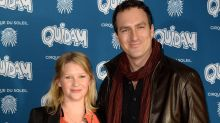 Joanna Page And James Thornton Expecting Third Child