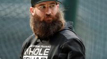 Blackmon returns to Rockies after recovering from COVID-19