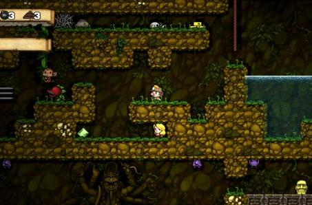 Watch the Spelunky run that set a new high score record