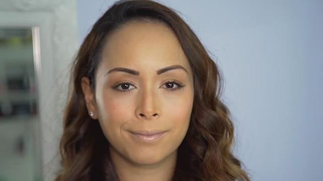 Contouring 101: How to make your nose look smaller with makeup