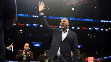 Boxing hall of famer Lewis slams Mayweather-McGregor as 'ridiculous'