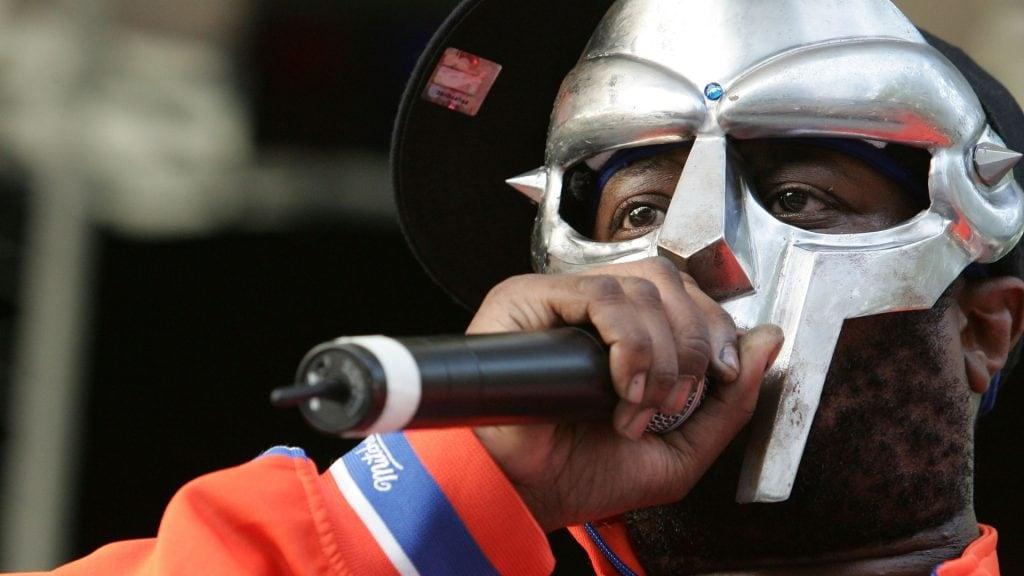 Hip-hop legend MF DOOM is dead at 49, his wife confirms - Yahoo News