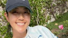 Michelle Wie West wants to open golf's doors to more girls of color