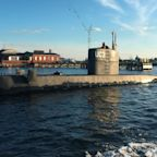 Amateur Submarine Was 'Deliberately Sunk' After Swedish Journalist Vanished, Cops Say