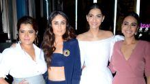 Saif Wanted Me to Set an Example for Mothers: Kareena Kapoor Khan