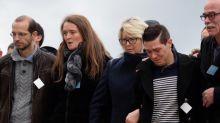 """Meurtre d'Alexia Daval : """"certainement pas de complice"""" dans sa famille, assure l'avocat"""