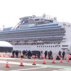 Desperation grows aboard cruise ship with coronavirus