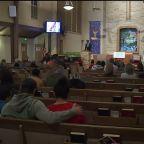 Camp Fire Survivors Come Together for Vigil