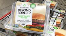 Better Buy: Beyond Meat vs. Walmart