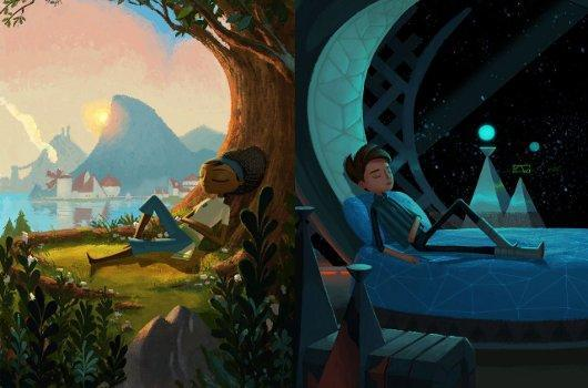 Broken Age Act 1 Review: To Part