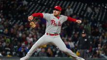 Phillies place Jojo Romero on injured list, Archie Bradley inching towards return