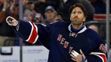Rangers buy out star goaltender Henrik Lundqvist's contract