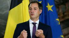 Après 16 mois de crise, la Belgique a une coalition majoritaire et un nouveau Premier ministre