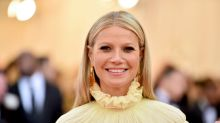 In one of her most A-list moves yet, Gwyneth Paltrow once hired a 'personal book curator'