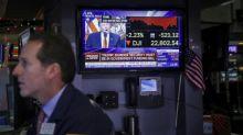 2018, el año en que la volatilidad regresó a Wall Street