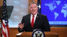 Mike Pompeo to Urge Stock Exchanges Globally to Tighten Rules for Chinese Companies