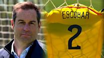 Memorable Moments: Connection to Escobar's death still haunts US soccer legend