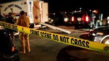 Seis muertos en un tiroteo en una fábrica de las afueras de Chicago (Estados Unidos)