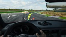 Porsche, Hyundai invest in WayRay augmented reality for road and track