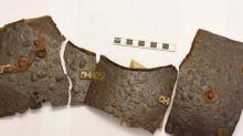 Alemania: hallan la armadura de un legionario romano en el escenario de una brutal masacre