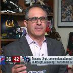 Wyche, Silver: Top takeaways from Texans-Titans in Week 6