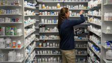 U.S. health secretary says agency can eliminate drug rebates