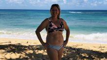 """La doctora en bikini que salvó la vida de un hombre se vuelve viral: """"Las doctoras pueden usar lo que quieran"""""""