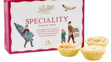 Best mince pies to buy in the UK