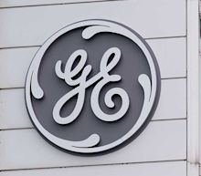 GE Stock Falls After CEO Warns On Key Financial Metric