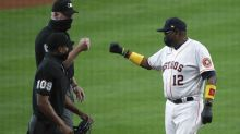 Astros on pitching-substance crackdown: 'We have to follow the rules'