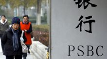 China postal savings bank ties up with Ant Financial on fintech innovation