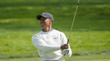 Tiger Woods commits to relocated Zozo Championship ahead of Masters