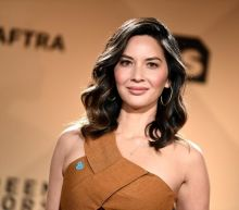 Olivia Munn has been 'obsessed with hanging out with' John Mulaney for years