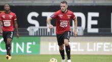 Foot - Transferts - Transferts: Antwerp pense à Jérémy Gélin (Rennes)
